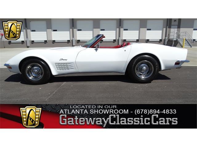 1970 Chevrolet Corvette | 902643