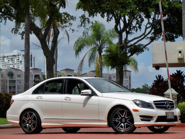 2014 Mercedes-Benz C-ClassC250 Sport | 902644