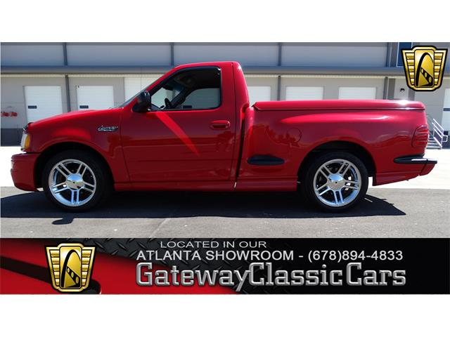 1999 Ford F150 | 902645