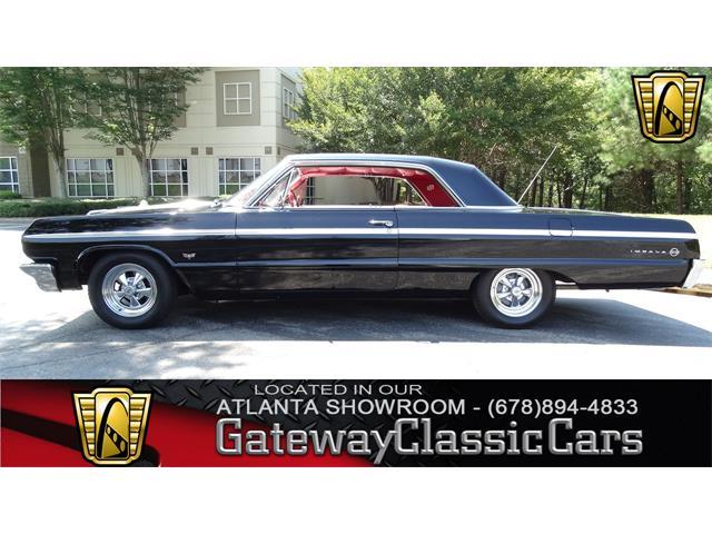 1964 Chevrolet Impala | 902646