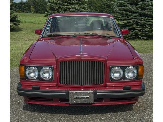 1990 Bentley Turbo R | 902648
