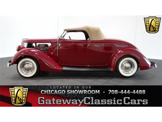 1936 Ford Roadster | 902649