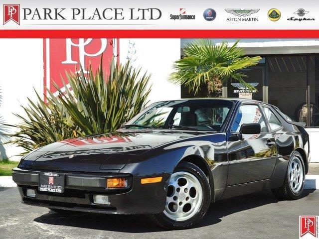 1988 Porsche 944 | 902656