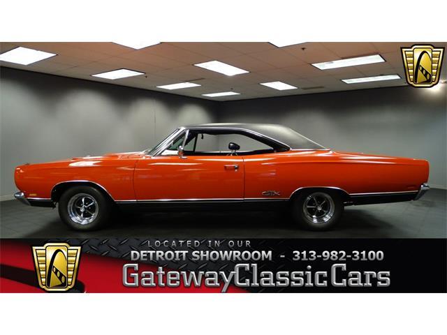1969 Plymouth GTX | 902657
