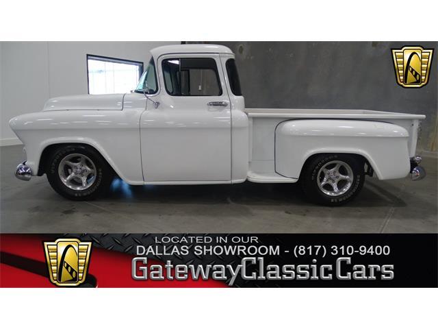 1955 Chevrolet 3100 | 902658