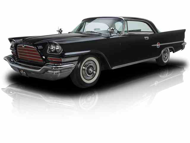 1959 Chrysler 300 | 902664