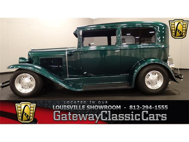 1930 Pontiac Sedan | 902665
