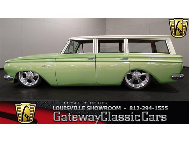 1962 AMC Rambler | 902666