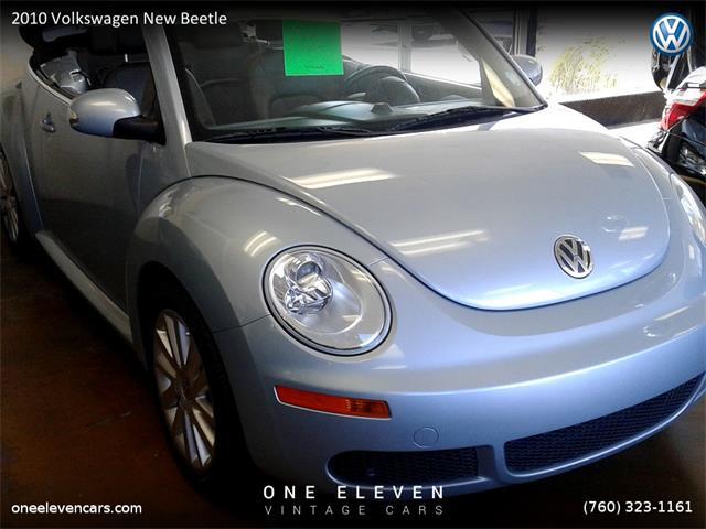 2010 Volkswagen Beetle | 900267