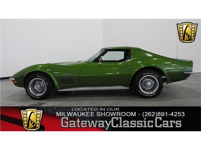 1972 Chevrolet Corvette | 902670