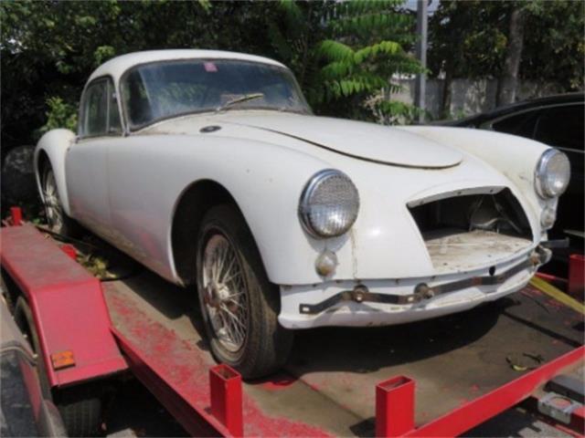 1957 MG MGA | 902677