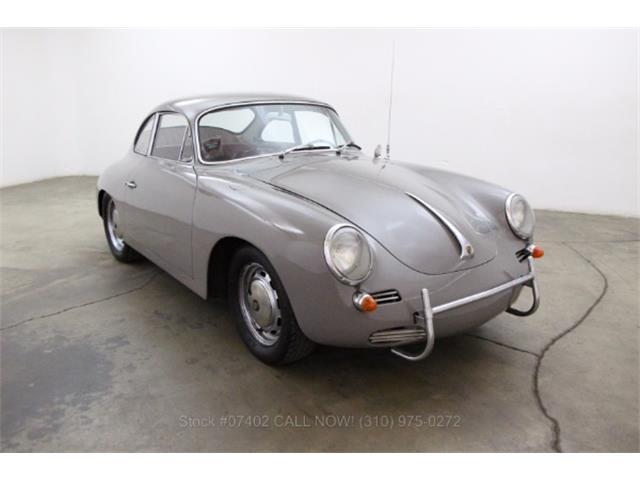 1964 Porsche 356C | 902680