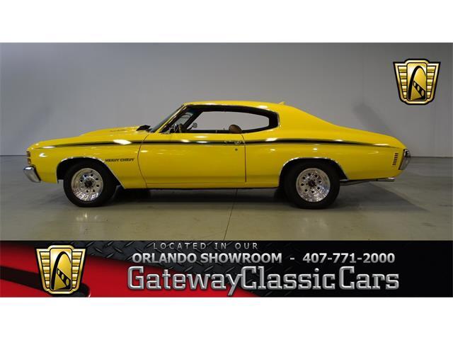 1971 Chevrolet Chevelle | 902683