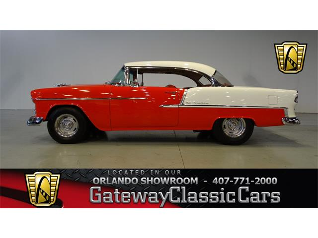 1955 Chevrolet Bel Air | 902685