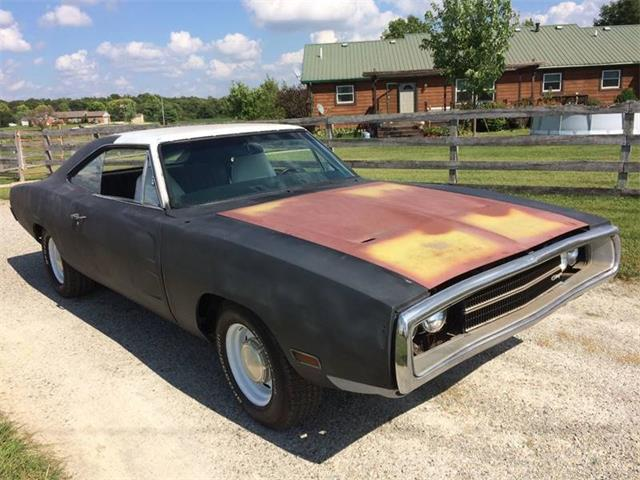 1970 Dodge Charger | 902688