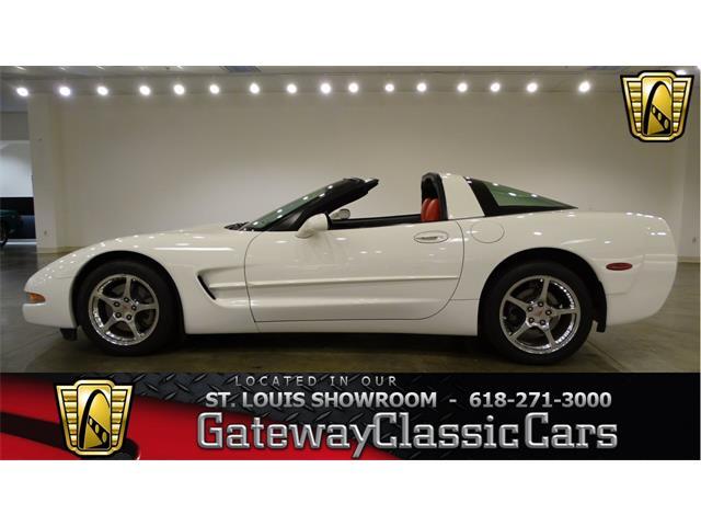 2003 Chevrolet Corvette | 902690
