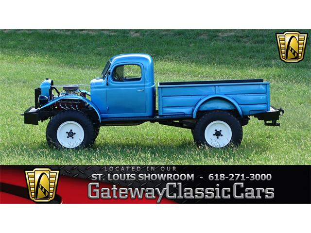 1967 Dodge Power Wagon | 902691