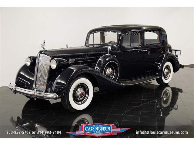 1937 Packard Twelve | 902693