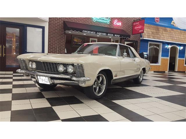 1964 Buick Riviera | 902699