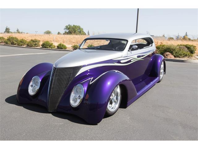 1937 Ford Tudor | 902701