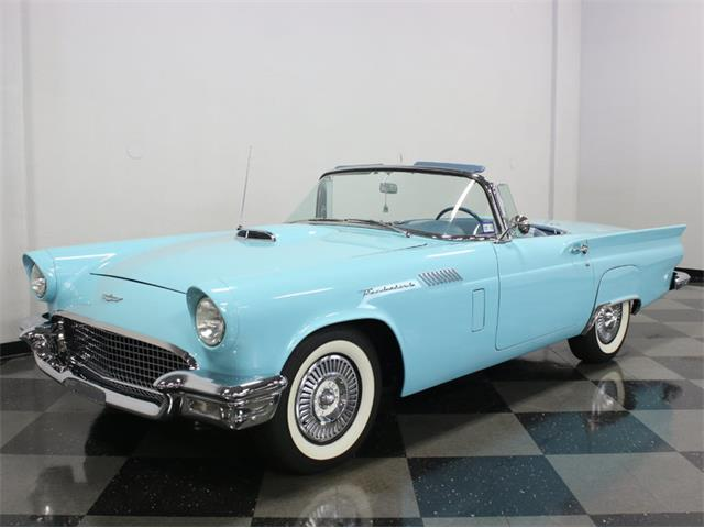 1957 Ford Thunderbird | 902709