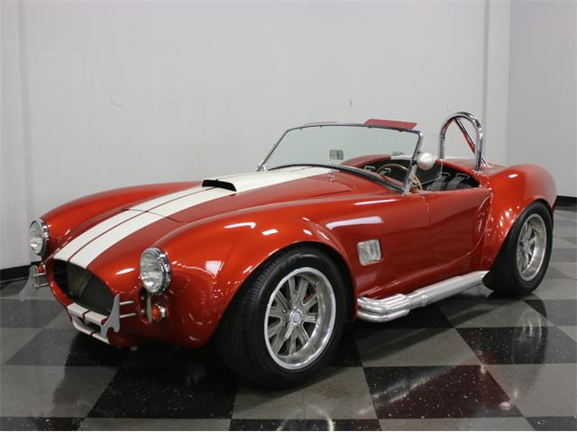 1965 Shelby Cobra Replica | 902711