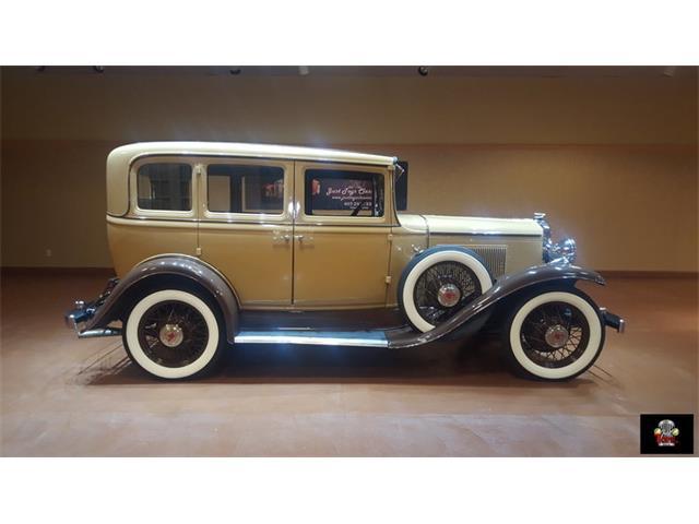 1931 Pontiac Sedan | 902712