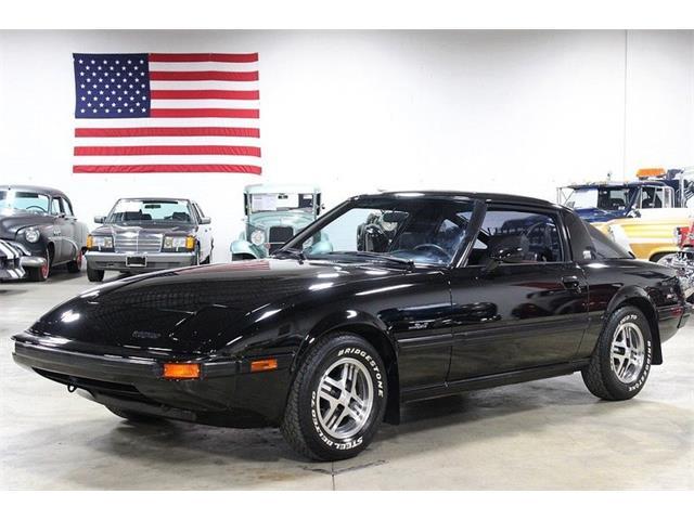 1982 Mazda RX-7 | 902713