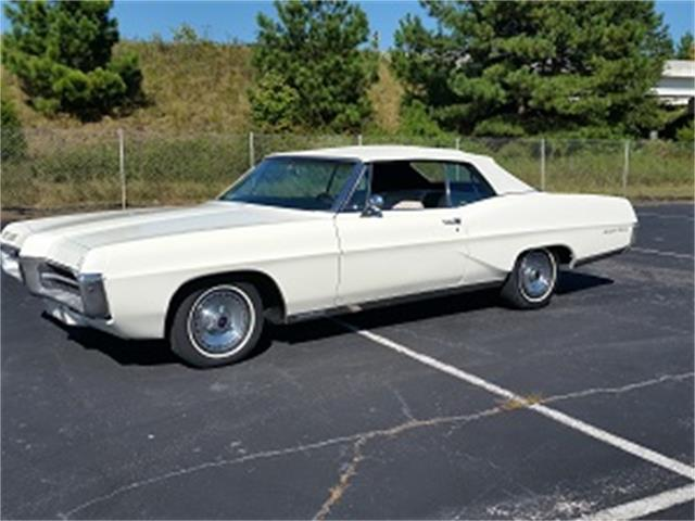1967 Pontiac Grand Prix | 902714