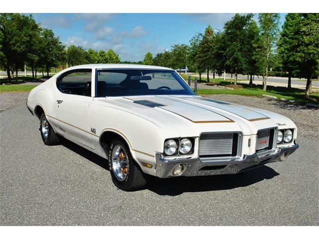 1972 Oldsmobile 442 | 902716