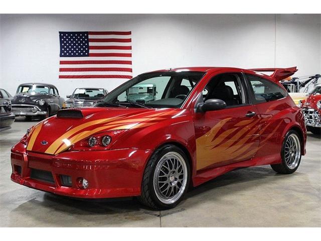 2000 Ford Focus | 902718