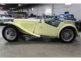 1948 MG TC for Sale - CC-902719