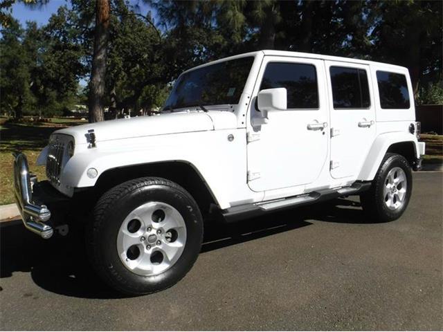 2013 Jeep Wrangler | 902721