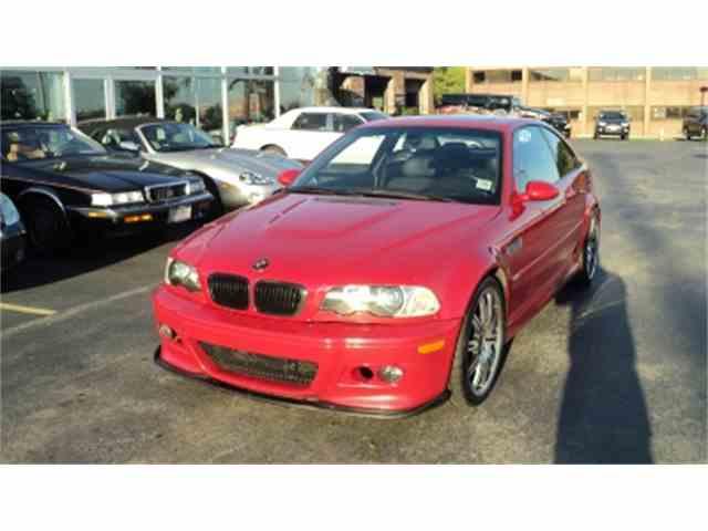2004 BMW M3 | 902722