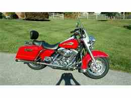 Picture of '02 Motorcycle - JCJO