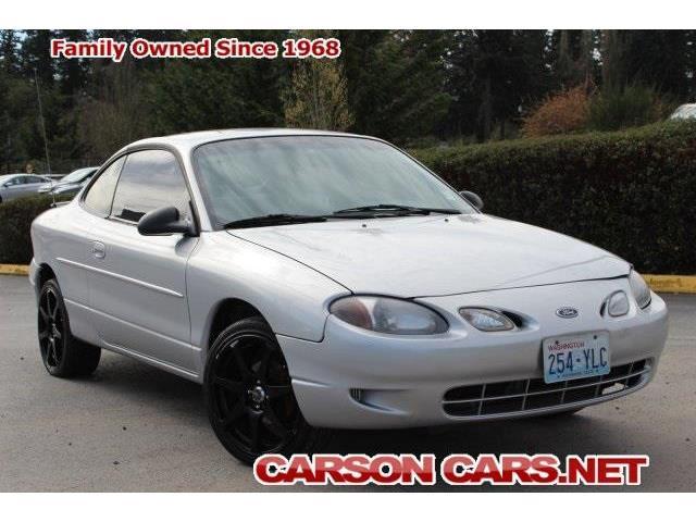 2000 Ford Escort | 902725