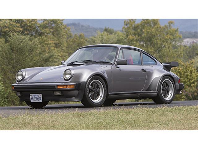 1986 Porsche 911 | 902729
