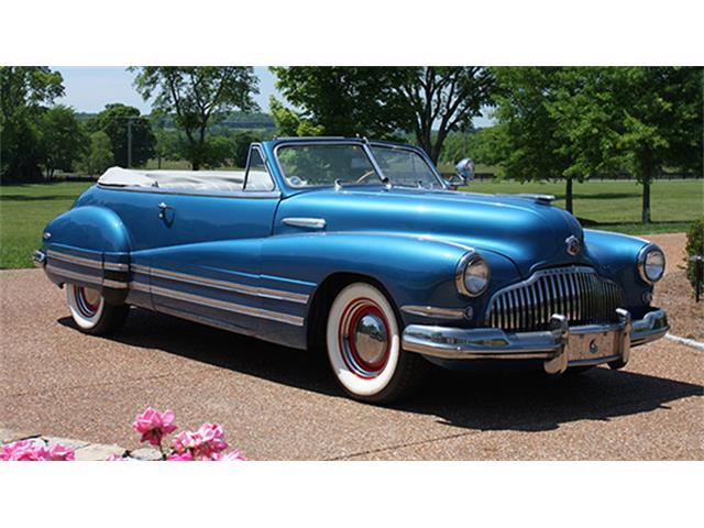 1942 Buick Super | 902730