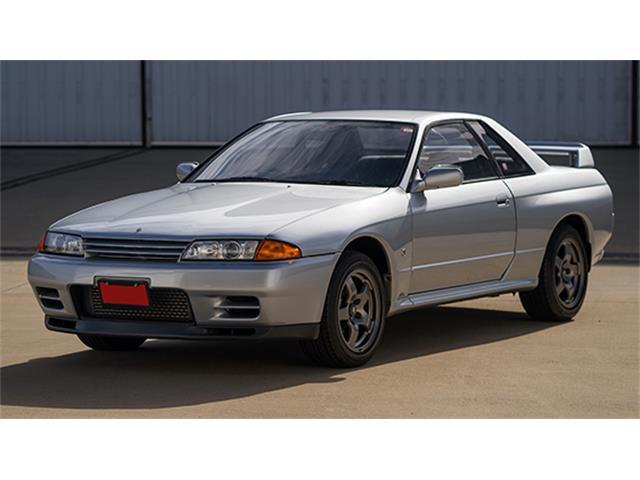 1991 Nissan Skyline R32 GT-R | 902732