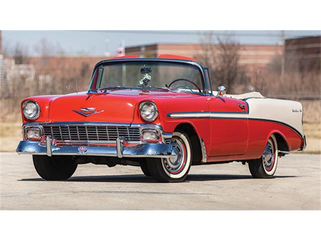 1956 Chevrolet Bel Air | 902733