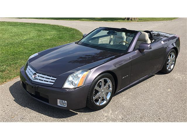 2004 Cadillac XLR Neiman Marcus Limited Edition Convertible | 902734