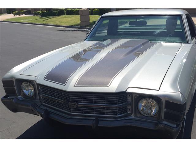 1971 Chevrolet El Camino | 902736