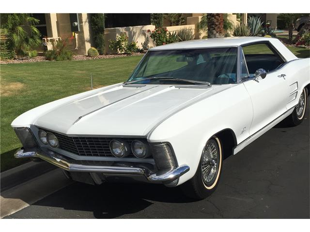 1963 Buick Riviera | 902737