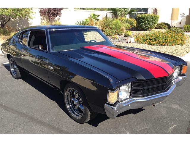 1971 Chevrolet Chevelle | 902738