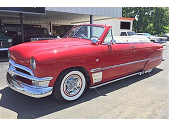 1950 Ford Custom | 902739
