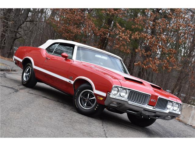 1970 Oldsmobile 442 | 902743