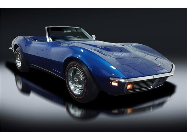 1968 Chevrolet Corvette | 902744