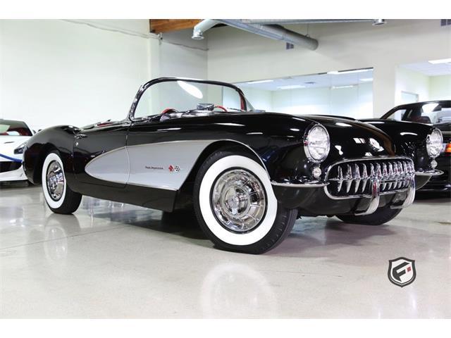 1957 Chevrolet Corvette | 902745