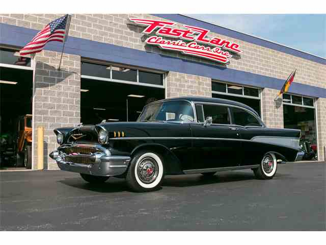 1957 Chevrolet Bel Air | 902747