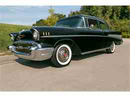 Picture of Classic 1957 Bel Air located in Missouri Offered by Fast Lane Classic Cars Inc. - JCKB